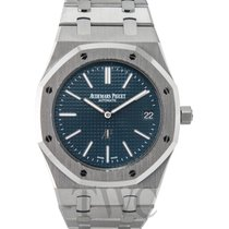 Audemars Piguet 15202ST.OO.1240ST.01 Zeljezo Royal Oak Jumbo nov