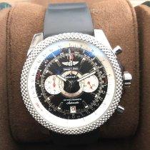 Breitling Bentley Supersports Steel