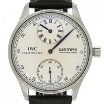 IWC Portuguese (submodel) IW544301 folosit