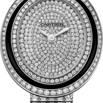 Cartier Hypnose White gold