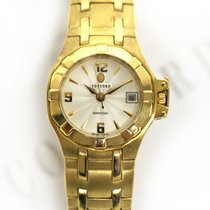 Concord Yellow gold 25mm Quartz 50.36.1840 pre-owned United States of America, Virginia, Vienna