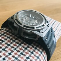 Linde Werdelin Titanium 44mm Automatic Linder Werdelin  A.SLD II.1 pre-owned