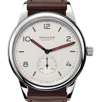NOMOS Club Automat new 2019 Automatic Watch with original box and original papers 751