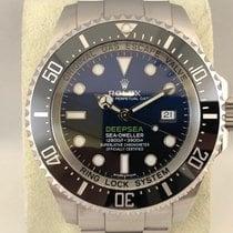 Rolex Sea-Dweller Deepsea 116660 2015 rabljen