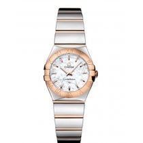 Omega Constellation Quartz 123.20.24.60.05.003 2019 nouveau