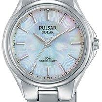 8e57a9be3a85 Pulsar Reloj de dama nuevo Reloj con estuche y documentos originales