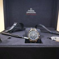 Omega 311.30.42.30.01.005 Acciaio 2019 Speedmaster Professional Moonwatch nuovo Italia, civita castellana