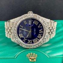 Rolex Stahl 41mm Automatik 126300 neu