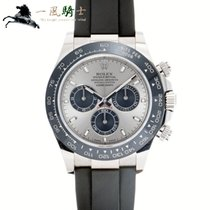 Rolex 116519LN White gold Daytona 40mm pre-owned United States of America, California, Los Angeles