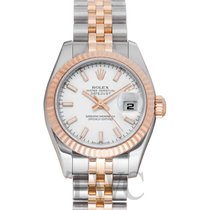 Rolex Lady-Datejust 179171 occasion