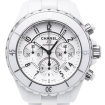 Chanel Ceramic 41mm Automatic H1007 new