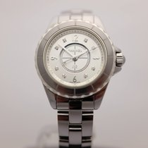 Chanel J12 H3401 pre-owned