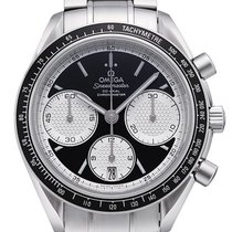 Omega Speedmaster Racing 326.30.40.50.01.002 2020 new
