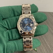 Rolex Lady-Datejust Pearlmaster 81319 2020 new