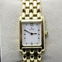 Concord Yellow gold 20mm Quartz 50-25-665 pre-owned United States of America, California, San Diego