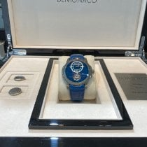 Ateliers deMonaco Titanium Automatic new