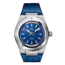 IWC Ingenieur Automatic IW323403 pre-owned