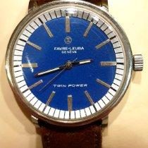 Favre-Leuba 1963 pre-owned