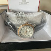 Tissot Bridgeport 42mm Argent
