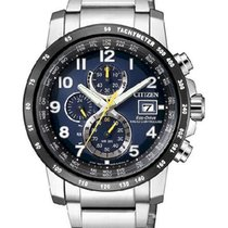 Citizen Chronograph AT8124-91L new