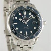 Omega Seamaster Diver 300 M Stahl 41mm Blau Deutschland, Heilbronn