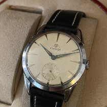 Tissot 35mm pre-owned