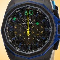 Corum Titane 45mm Remontage automatique 132-211-95-0F01-ANBR nouveau