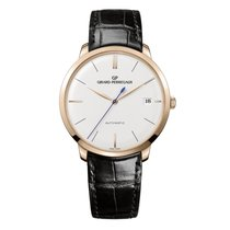 Girard Perregaux 1966 Automatic 41mm Mens Watch