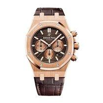 Audemars Piguet 26331OR.OO.D821CR.01 Royal Oak Chronograph in...