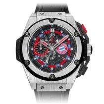 Hublot King Power FC Bayern München Limited Edition