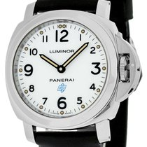 Panerai Luminor Base Logo 44mm White Arabic numerals United States of America, California, Los Angeles