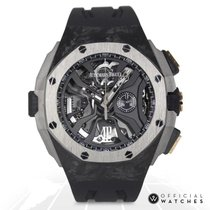 Audemars Piguet Royal Oak Concept nov