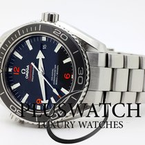 Omega Seamaster Planet Ocean 232.30.46.21.01.003   23230462101003 2013 pre-owned