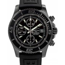 Breitling Superocean Chronograph II pre-owned 44mm