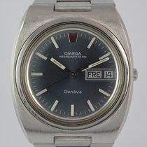 Omega Vintage Megaquartz 32 KHz #A3394 aus den 1970ern
