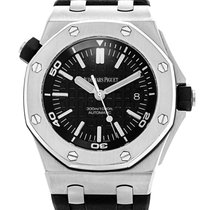 Audemars Piguet Watch Royal Oak Offshore 15703ST.OO.A002CA.01