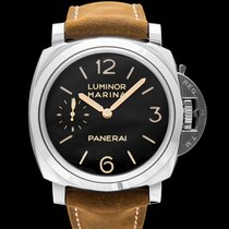 Panerai Luminor Marina 1950 3 Days Steel 47mm Black United States of America, California, San Mateo