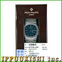 Patek Philippe パテックフィリップ ノーチラス 5711/1A-010