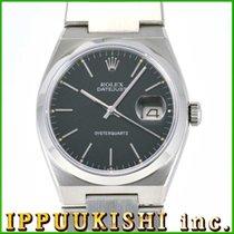 Rolex ロレックス オイスタークォーツ デイトジャスト 17000 55番台
