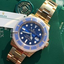 Rolex Submariner Date | July 2018 | 5 Yr Warranty