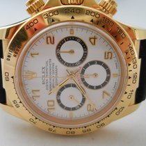 Rolex Daytona Zenith  Ref.16518 Never Polished  Only Box