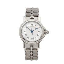 Breguet Women's watch Marine pre-owned 26mm 2000