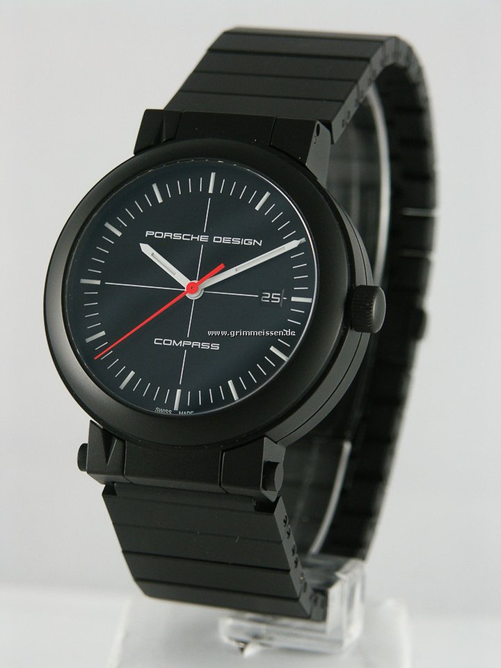 b8ca6f49bc2 Relógios Porsche Design usados - Compare os preços de relógios Porsche  Design usados