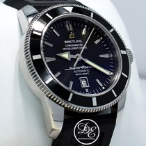 Breitling Superocean Héritage 46 Steel 46mm Black United States of America, Florida, Boca Raton
