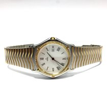 Ebel Wave Gold/Steel United States of America, New York, Woodside
