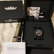 Fortis 40mm Automatic 2018 pre-owned