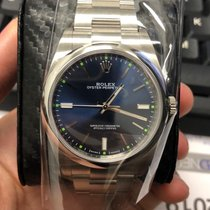 Rolex Oyster Perpetual 39 Steel 39mm United States of America, New York, NEW YORK