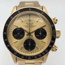 Rolex 6263 Gelbgold 1977 Daytona 37mm gebraucht Deutschland