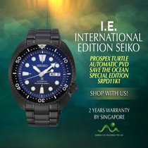 Seiko Prospex SRPD11K1 New Steel 47.7mm Automatic