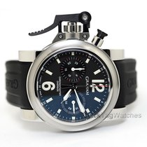 Graham Chronofighter Oversize 2OVAS.B02A.K10B 2018 new
